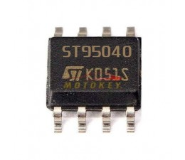 EEPROM Memory chip - 95040...