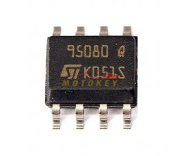 EEPROM Memory chip - 95080...