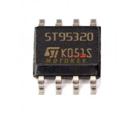 EEPROM Memory chip - 95320...