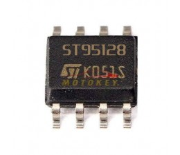 EEPROM Memory chip - 95128...