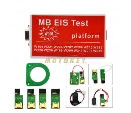 MB EIS W211 W164 W212 MB...