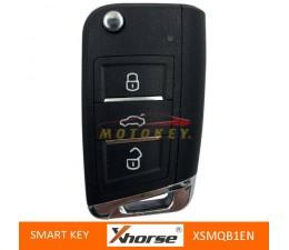 Xhorse VVDI MQB Smart Key -...