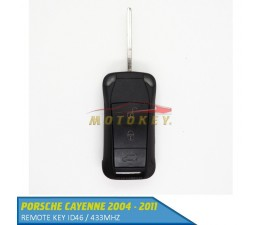 Porsche Cayenne 3 Button...