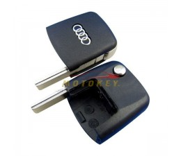 AUDI Remote Key Head Square...