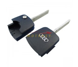 AUDI Remote Key Head Round...