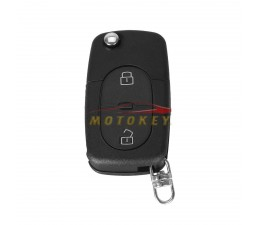 AUDI 2 Button Remote Key...