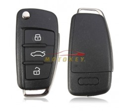 AUDI B7 - 3 Button Remote...