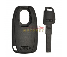 Audi B8 Emergency Key...