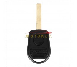 BMW E36 - 3 Button Key Case