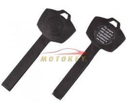 BMW Plastic Wallet Key