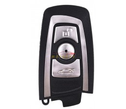 BMW F-Series 3 Button Key Case