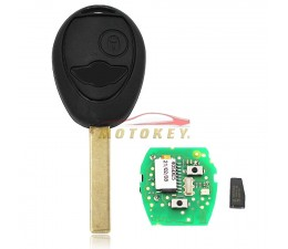 MINI 2 Button Remote Key