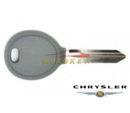Chrysler Transponder Key Case