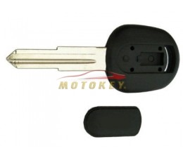 Chevrolet Transponder Key Case