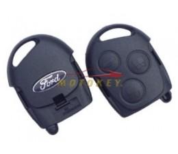 Ford Mondeo 3 Button Remote...
