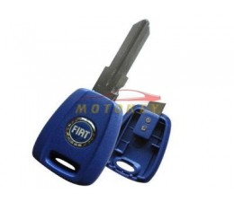 Fiat Transponder Key Case