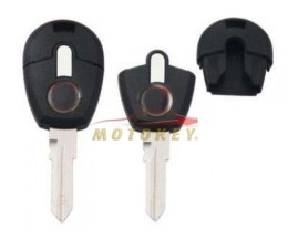 Fiat Tansponder Key Case