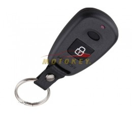 Hyundai 2 Button Remote Case
