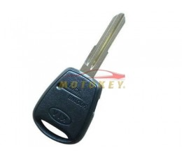 Kia 1 Button Remote Key Case