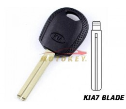Kia Transponder Key Case