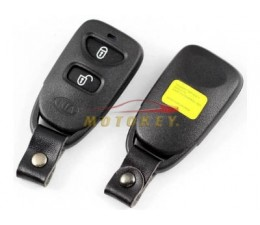 Kia 2 Button Remote Case