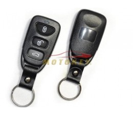 Kia 3 Button Remote Case