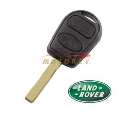 Landrover 3 Button Key Case