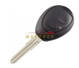 Landrover 2 Button Key Case