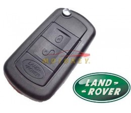 Landrover 3 Button Flip Key...