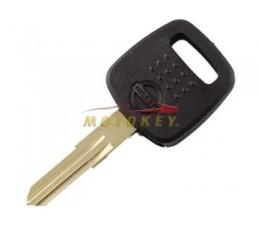 Nissan Hardbody Key Blank