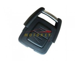 Opel 2 Button Remote Case