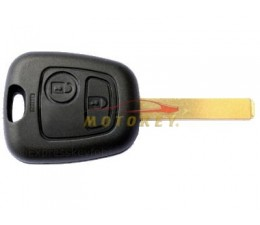 Peugeot 307 Remote Key (Old...